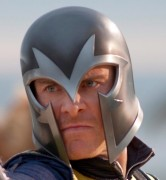 Magneto's helmet X-Men First Class