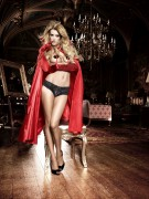 "Elle Liberachi - ""Baci"" Lingerie Collection 2011"