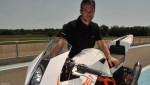 Sébastian Loeb, KTM RC8 R