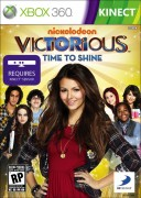 Victoria Justice - Victorious XBOX360 cover