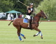 Katie Price-Jordan at Rundle Cup at Tidworth Polo Club, 9 July, x25
