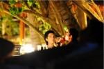 Bill et Tom en vacances aux Maldives Janvier 2010 8dd6a4141648396