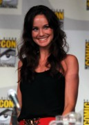 Sarah Wayne Callies at AMC's