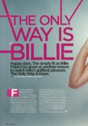 Billie Faires-Loaded June 2011