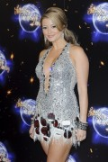 Холли Вэлэнс, фото 793. Holly Valance 'Strictly Come Dancing' Press Launch in London, 07.09.2011, foto 793