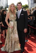 Rebecca Romijn � Primetime Creative Arts Emmy Awards � September 10, 2011 | x20 UHQ
