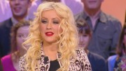 Christina Aguilera & Cher - Le Grand Journal - 2010.12.15 - Canal+ 1080i