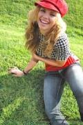 AnnaLynne McCord-2 Cute Unknown Photoshoots