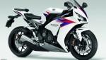 2012 Honda CBR1000RR Fireblade