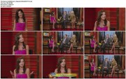 Kelly Monaco on Regis and Kelly 9/21