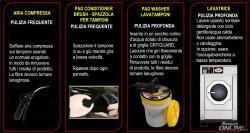Meguiar's DA MF System - miniguida e suggerimenti Ae7cd0151174116