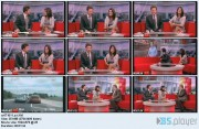 Susanna Reid - BBC Breakfast 07/10/11 video x 1