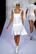 модные платья в пол лето