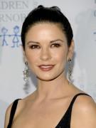 Catherine Zeta Jones @ Children At Heart Gala Dinner in NY November 21, 2011 HQ x 8