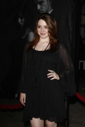 Дженнифер Стоун, фото 320. Jennifer Stone 'In Time' Premiere in LA - 20.10.2011, foto 320