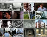 Niewyja¶nione historie W bunkrze Hitlera / Unsolved History Inside Hitler's Bunker (2009) PL.TVRip.XviD / Lektor PL