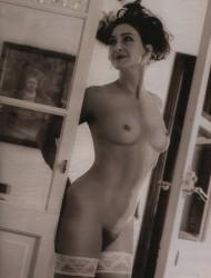 Christina kaufmann nackt