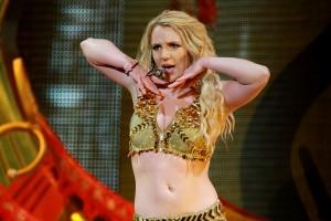 Бритни Спирс, фото 15281. Britney Spears - LIVE Puerto Rico - 10/12/11, foto 15281