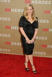 Эмили Проктер, фото 748. Emily Procter CNN Heroes: An All-Star Tribute at The Shrine Auditorium on December 11, 2011 in Los Angeles, California, foto 748