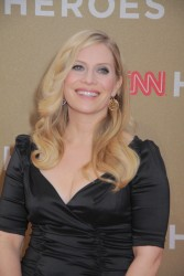 Эмили Проктер, фото 755. Emily Procter CNN Heroes: An All-Star Tribute at The Shrine Auditorium on December 11, 2011 in Los Angeles, California, foto 755