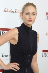 Лили Собески, фото 1176. Leelee Sobieski 'The Iron Lady' New York premiere at the Ziegfeld Theater on December 13, 2011 in New York City, foto 1176