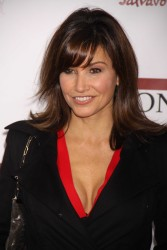 Джина Гершон, фото 352. Gina Gershon 'The Iron Lady' New York premiere at the Ziegfeld Theater on December 13, 2011 in New York City, foto 352