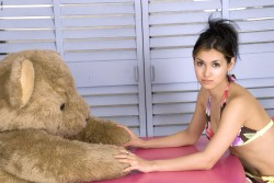 Maria Ozawa - Teddy Bear