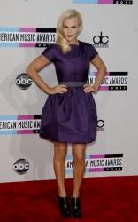 Дженни Маккарти, фото 1396. Jenny McCarthy - 39th Annual American Music Awards, november 20, foto 1396