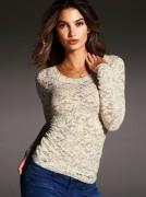Лили Олдридж, фото 179. Lily Aldridge Victoria's Secret*[VS-Res], foto 179,
