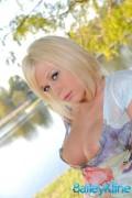 Бейли Клайн, фото 953. Bailey Kline MQ, foto 953