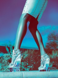 Жизель Бундхен, фото 2291. Gisele Bundchen Versace S/S 2012, foto 2291