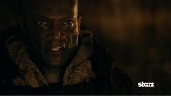 c74b6c170995163 Spartacus : Vengeance (2012)