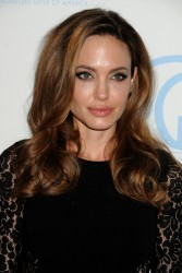Анджелина Джоли, фото 7455. Angelina Jolie - Producers Guild awards, january 21, foto 7455