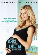 "Brooklyn Decker - ""What to Expect When You're Expecting"" Poster"