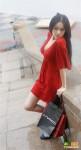 Чжан Синь Юй, фото 14. Zhang Xin Yu, foto 14