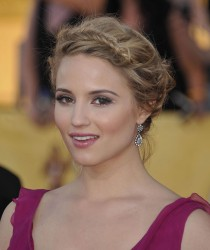 Дианна Агрон, фото 1150. Dianna Agron 18th Annual Screen Actors Guild Awards at The Shrine Auditorium in Los Angeles - 29.01.2012, foto 1150