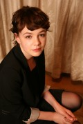 Кэри Маллиган, фото 708. Carey Mulligan 59th Berlin Film Festival Portrait Shoot, 12.02.2009, foto 708