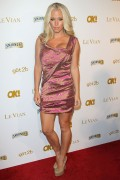 Кендра Уилкинсон, фото 964. Kendra Wilkinson The OK Magazine Pre Grammy Weekend Party in Los Angeles - February 10, 2012, foto 964