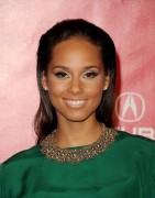 Алиша Киз (Алисия Кис), фото 2951. Alicia Keys 2012 MusiCares Person Of The Year Gala in LA - February 10, 2012, foto 2951