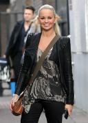 Jennifer Ellison at ITV Studios in London 17th February x9