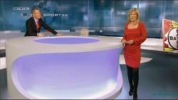 Ulrike von der Groeben---14.02. a. 16.02.2012--legs--RTL Aktuell (Germany)