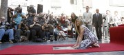 Дженнифер Анистон, фото 8639. Jennifer Aniston Inducted into the Hollywood Walk Of Fame - February 22, 2012, foto 8639