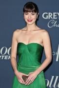 Мэри Элизабет Уинстэд, фото 723. Mary Elizabeth Winstead The Hollywood Reporter's 'Nominees' Night 2012' in Los Angeles - February 23, 2012, foto 723