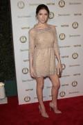 Анна Кендрик, фото 1129. Anna Kendrick Vanity Fair Host 'Vanities' 20th Anniversary Party in Hollywood - 20.02.2012, foto 1129
