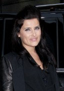 Нелли Фартадо, фото 1453. Nelly Furtado Outside David Letterman Studio - February 23, 2012, foto 1453