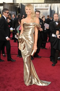 Стейси Кейблер, фото 2940. Stacy Keibler 84th Annual Academy Awards in LA, 26.02.2012, foto 2940
