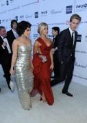 Ванесса Энн Хадженс, фото 7873. Vanessa Anne Hudgens Elton John AIDS Foundation Academy Awards Viewing Party - February 26, 2012, foto 7873