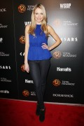 Катрина Боуден, фото 753. Katrina Bowden Escape To Total Rewards at Gotham Hall in New York City - March 1, 2012, foto 753