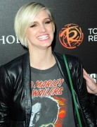 Эшли Симпсон, фото 3931. Ashlee Simpson Escape To Total Rewards Event, Hollywood & Highland Center in LA - March 1, 2012, foto 3931