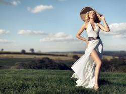 Ана Хайкмэн, фото 311. Ana Hickmann Equus Jeans Style 2012 Campaign, foto 311